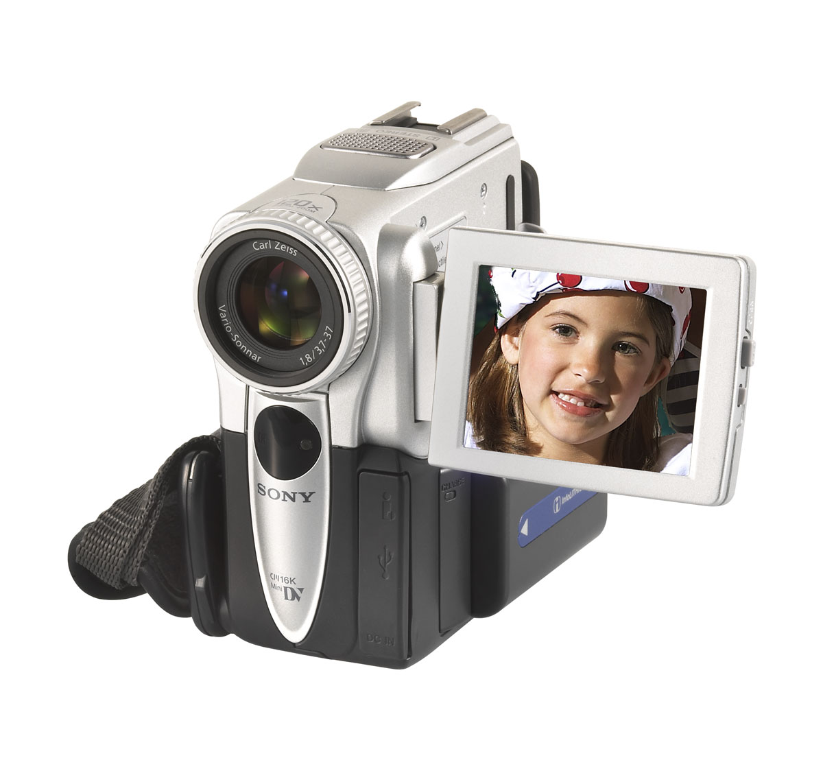 Видеокамера для пк 4