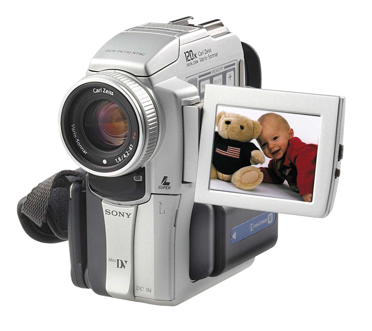 Видеокамера для пк 5