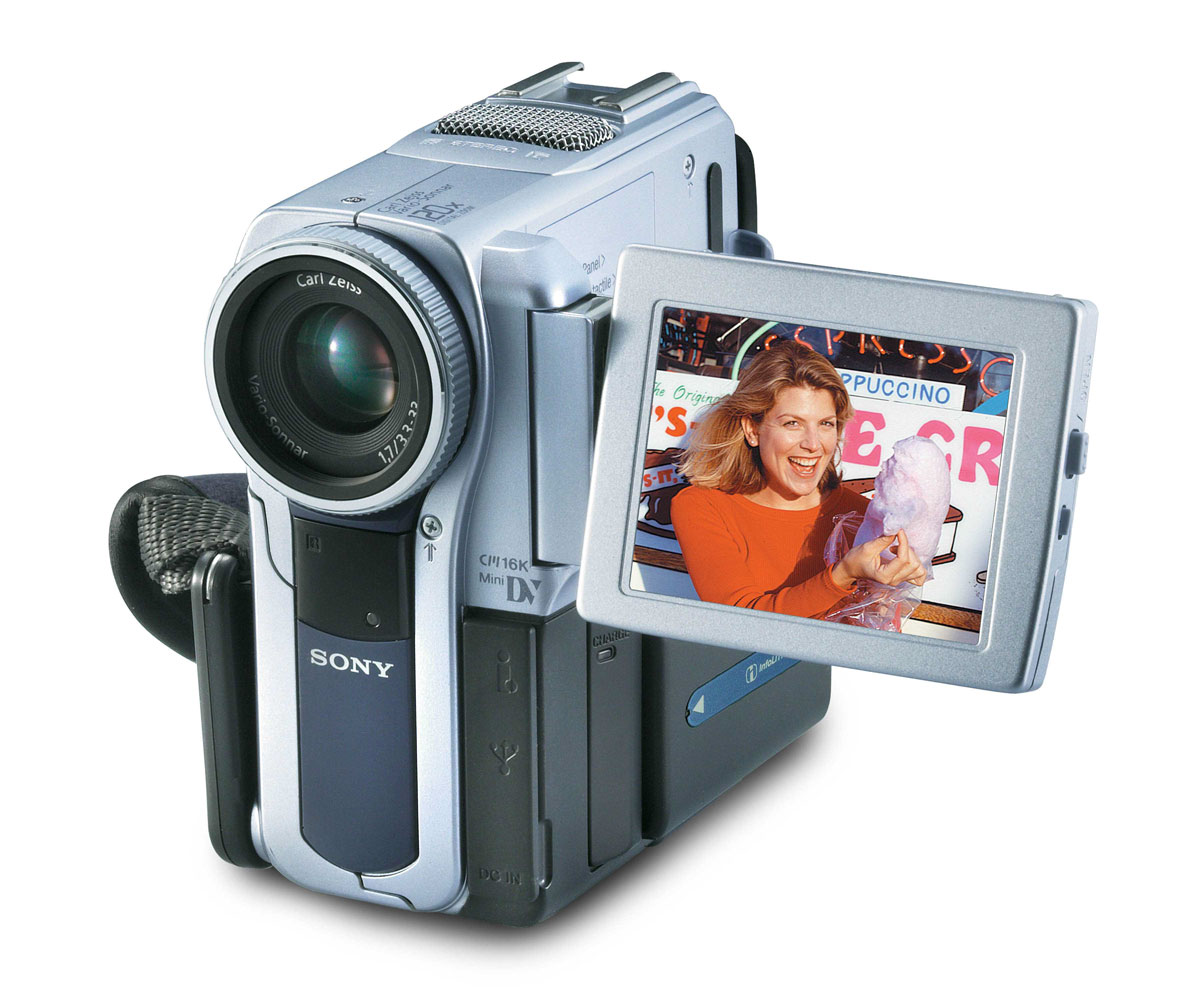 Видеокамера для пк 6