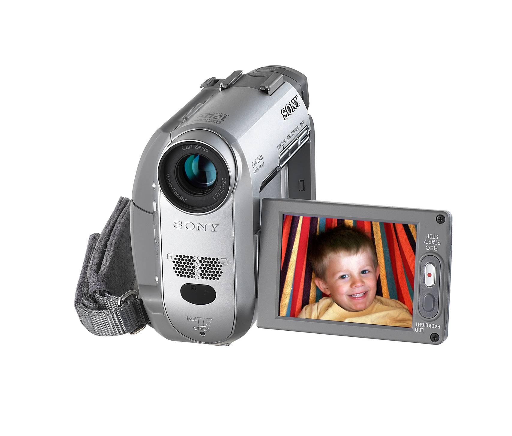 инструкция к видеокамере canon mvx30i